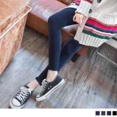 0920新品【特價款】美型焦點~舒適透氣超彈力九分蕾絲內搭褲襪.4色
