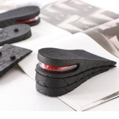 0620新品 6公分隱形三層氣墊增高墊