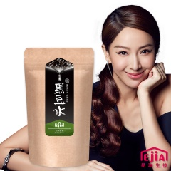 纖Q系列【黑豆水】豆類之王,美容養生珍品