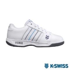 K-Swiss Eadall休閒運動鞋-男-白/藍/灰