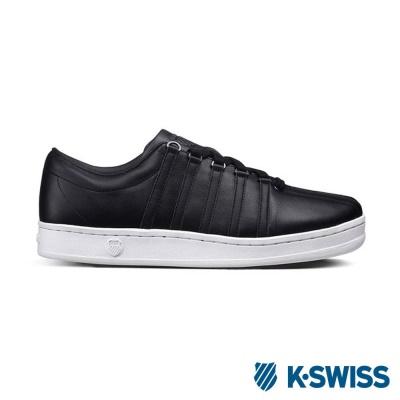 K-Swiss Classic 88經典休閒鞋-男-黑/白