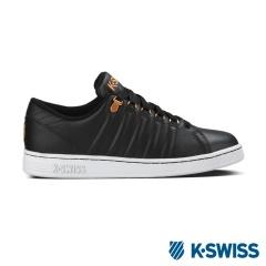K-Swiss Lozan III經典休閒鞋-男-黑/白