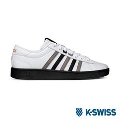 K-Swiss Hoke CMF美式休閒鞋-男-白/黑/灰