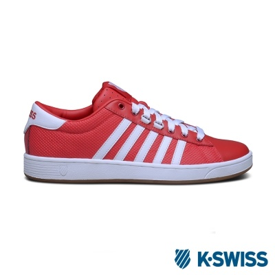 K-Swiss Hoke EQ CMF美式休閒鞋-男-紅