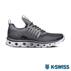 K-Swiss Tubes X Runner H CMF運動休閒鞋-男-黑