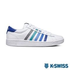 K-Swiss Hoke CMF休閒運動鞋-男-白/藍綠