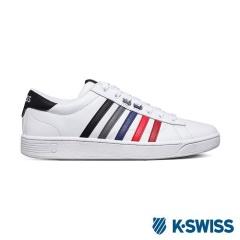 K-Swiss Hoke CMF休閒運動鞋-男-白/黑紅
