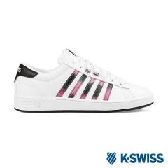 K-Swiss Hoke CMF休閒運動鞋-女-白/紫/黑