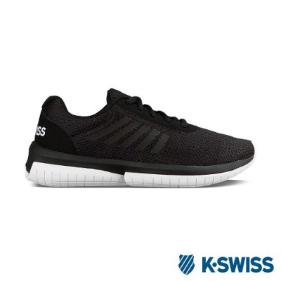 K-Swiss Tubes Infinity CMF輕量訓練鞋-女-黑/白