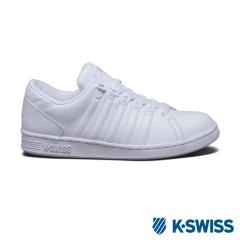 K-Swiss Lozan III休閒運動鞋-女-白