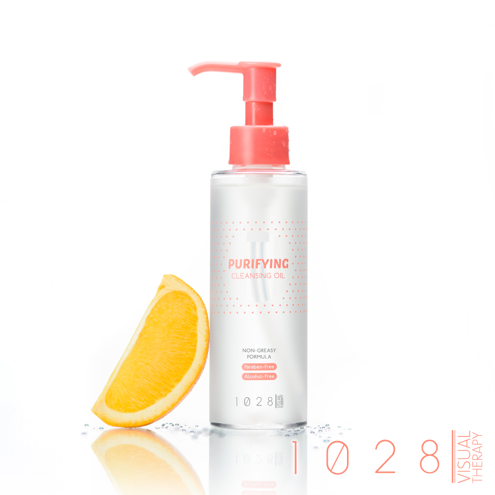 1028 ASAP零油感甜橙卸妆油