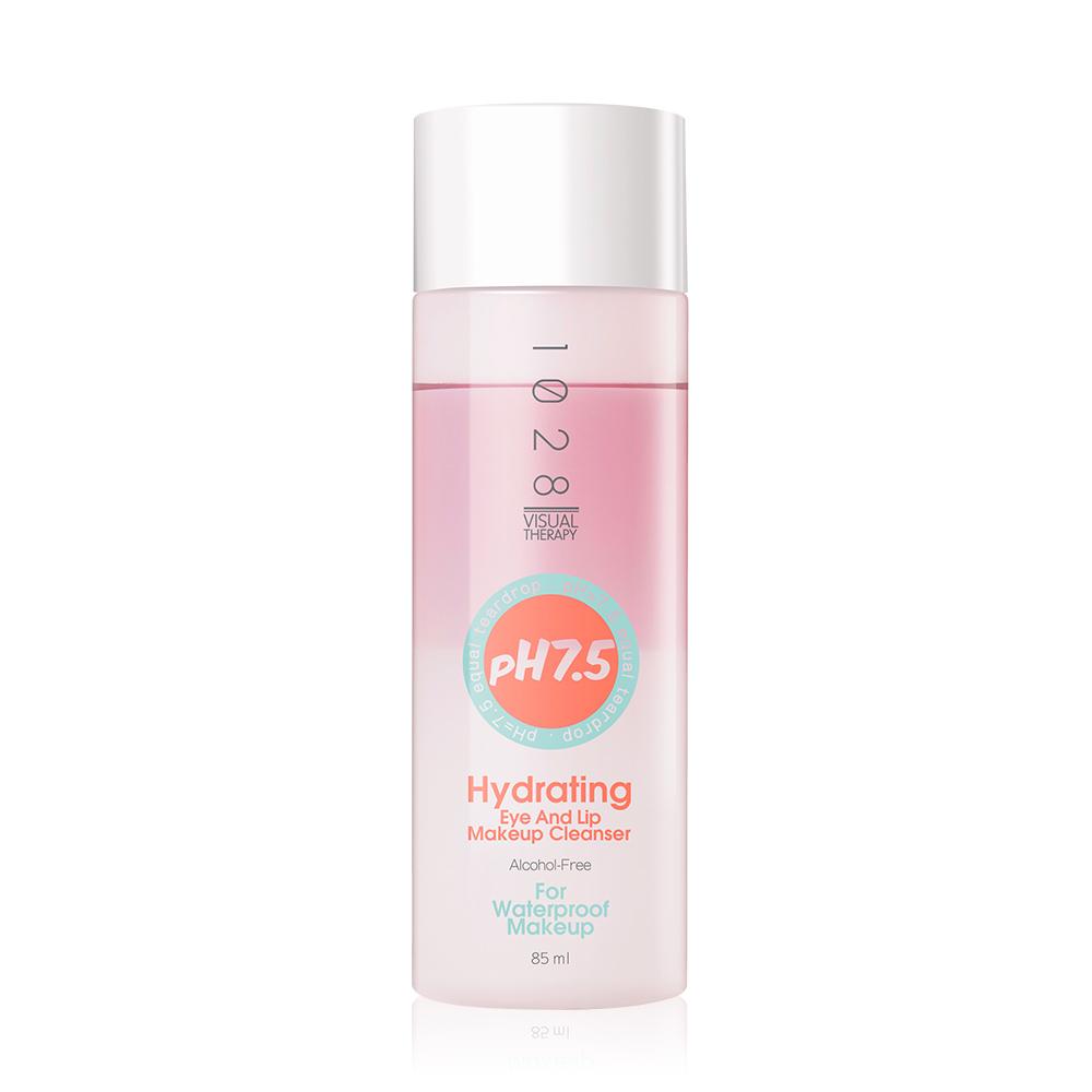 1028 pH7.5 深层清洁眼唇卸妆液